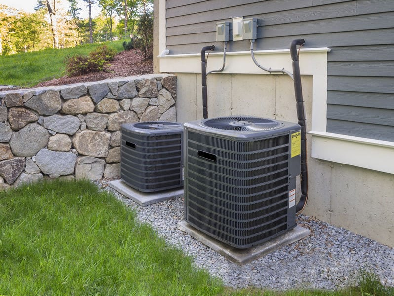 Residential Air Conditioning Chicago