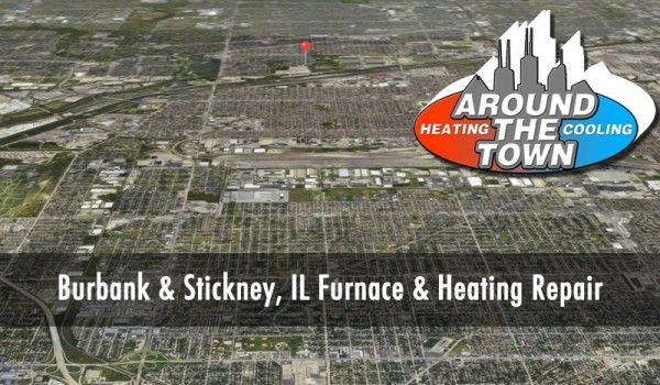 Burbank-Stickney-il-furnace-repair