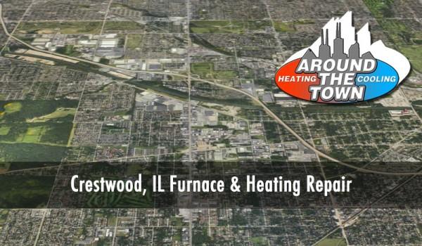 Crestwood-il-furnace-repair