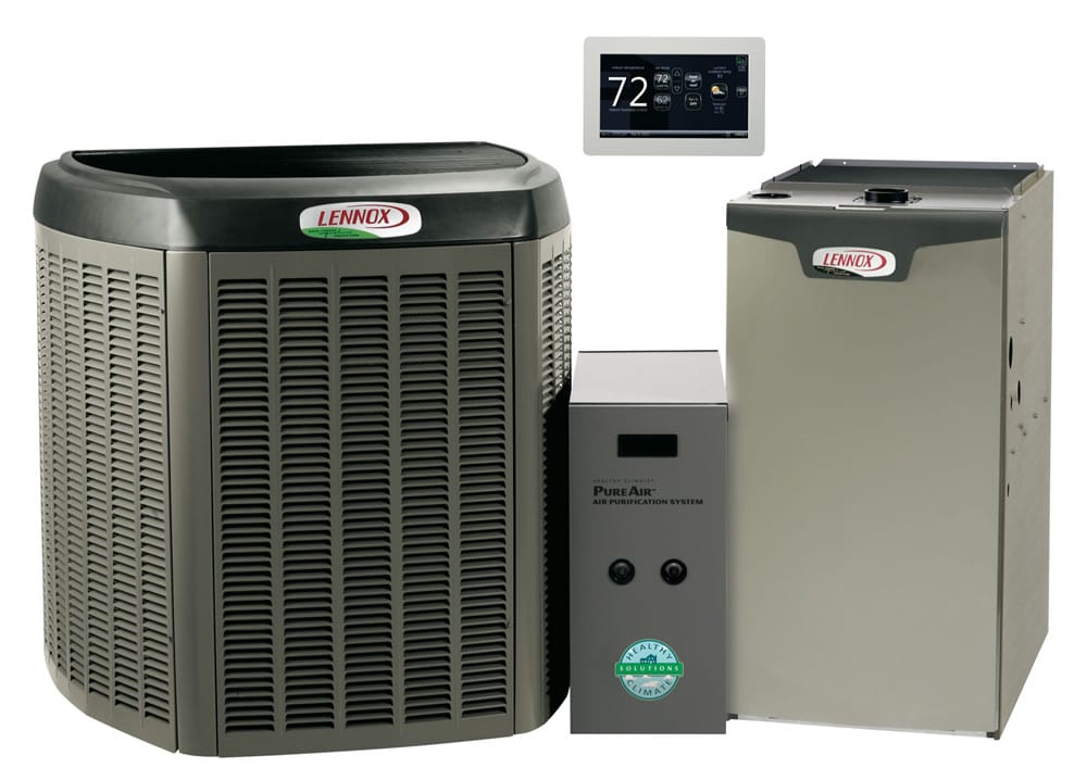 Central Air Conditioning – Beware of the Free Offers