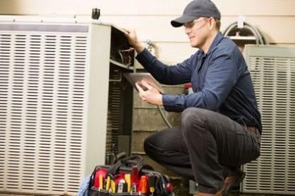New Chicago Air Conditioner Installation
