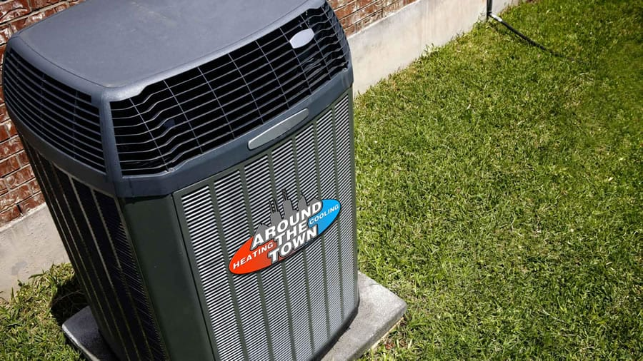 Auburn Park air conditioning repair company
