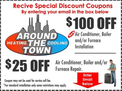 chicago air conditioning service repair