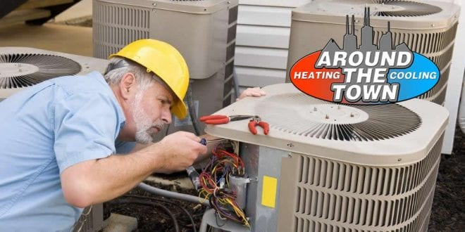Chicago AC Repair