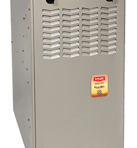 Evolution® Variable-Speed 80% Efficiency Gas Furnace Model 315A