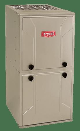 Gas Furnace Model 987M